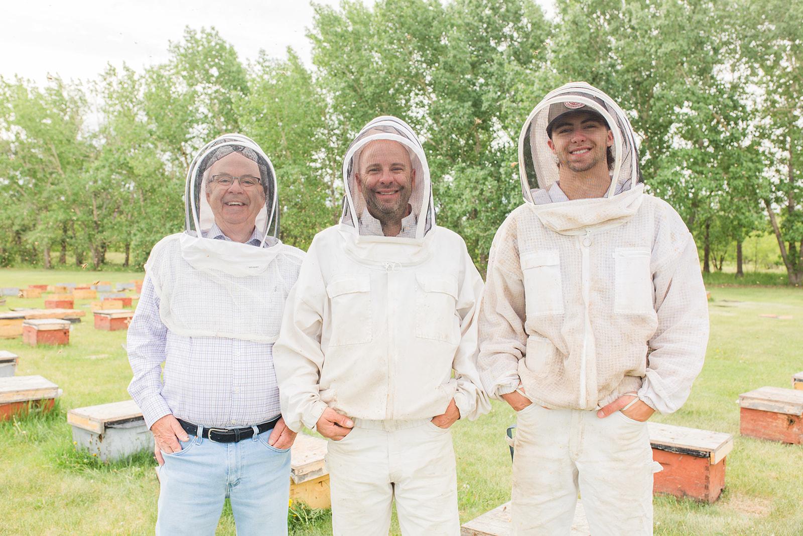 Paradis Valley Honey - Economusee
