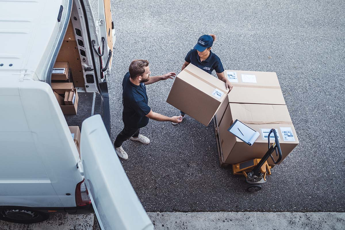 Transport et équipement
