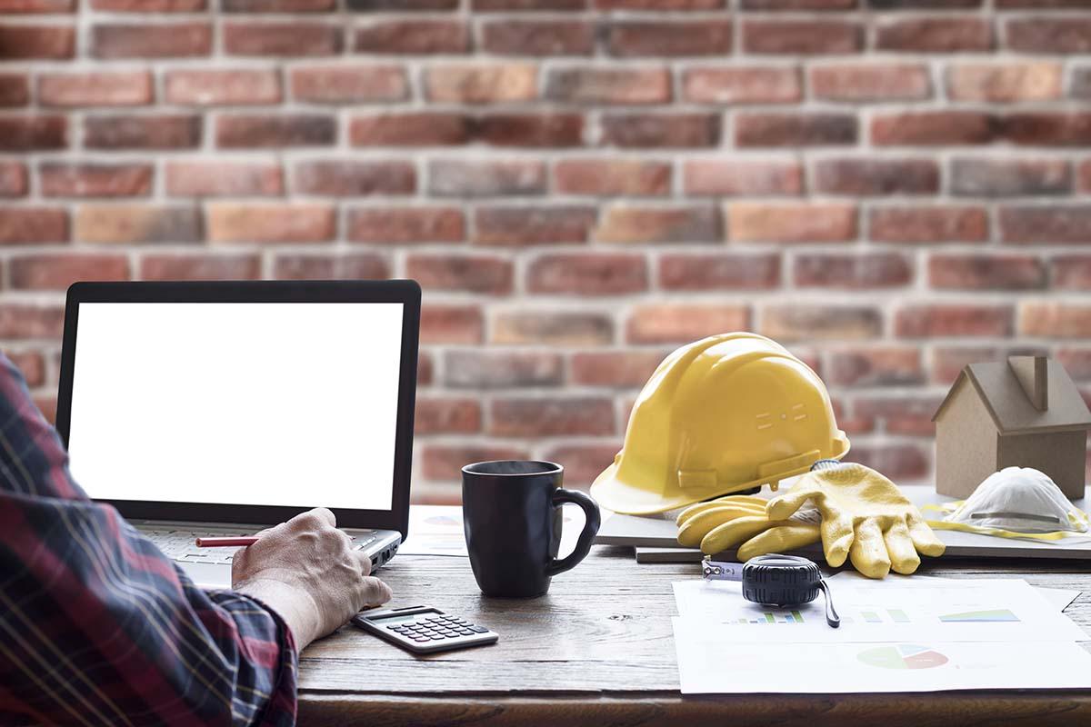 Construction et services domiciliaires